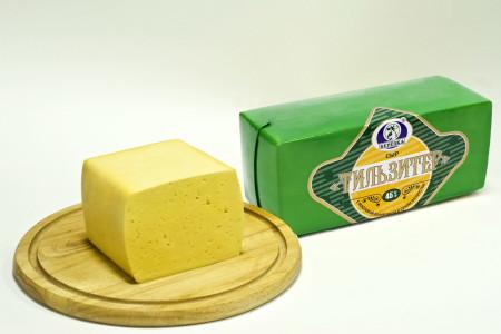 "Сыр ""Тильзитер"""