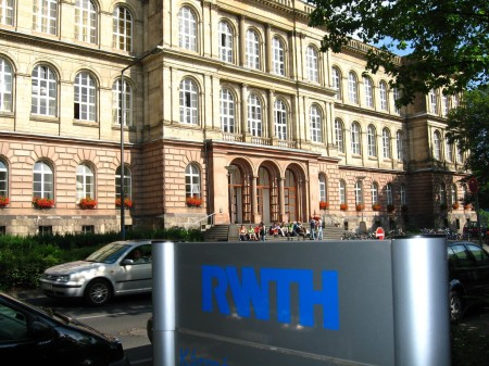 RWTH Germany