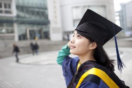 Студент Китая