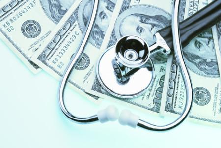 Оплата медицинских услуг