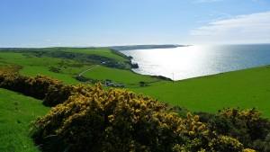 Красоты Уэльса