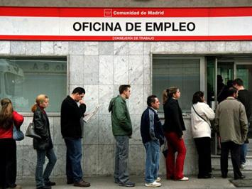 Бюро по трудоустройству в Испании