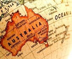 Бизнес в Австралии