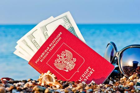 Срок действия загранпаспорта для выезда за рубеж по разным странам
