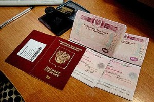 Нужна ли регистрация в спб для граждан рф загранпаспорта