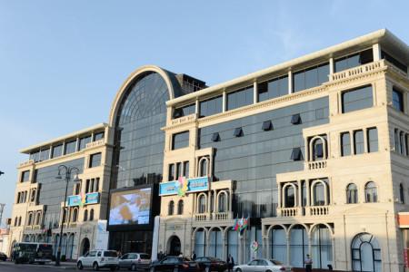Миграционная служба Баку