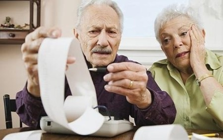 Льготы 80-летним пенсионерам