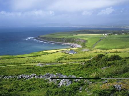 Виды Ирландии