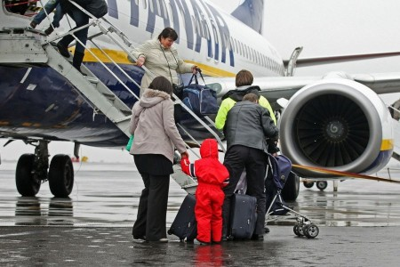 эмиграция и миграция