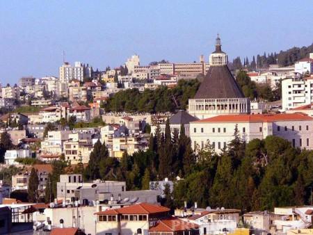 Галилея, Израиль