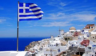 Флаг Крита