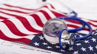 Медицинская страховка в США