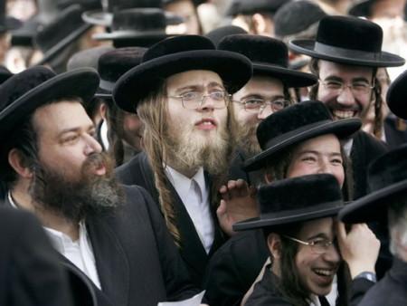 Евреи в Израиле