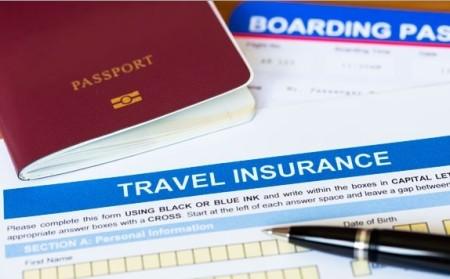 Оформление страховки для выезда в США