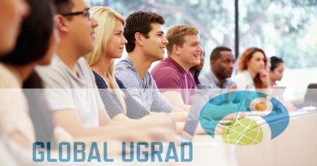 Программа по обмену UGRAD
