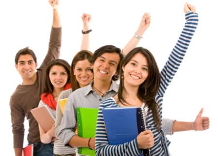 Студенты по обмену в США