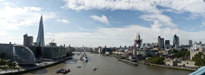 Лондон, столица Великобритании