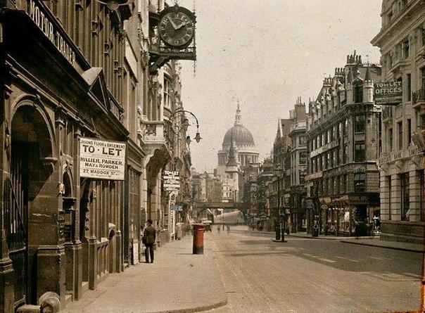 Англия, XIX век