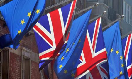 Великобритания в ЕС