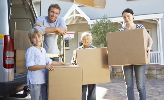переезд семьей в польшу