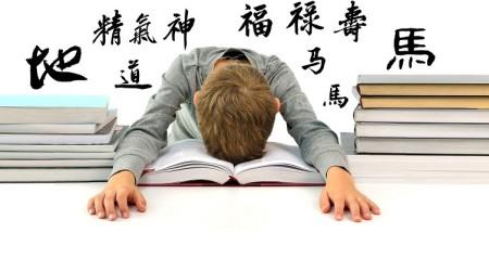 язык в китае
