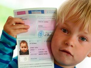 Эта выезд детей за границу до 14 лет Очень