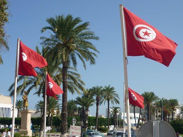 Работа и доступные вакансии в Тунисе