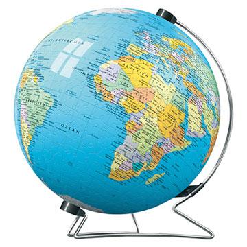 Территории мира