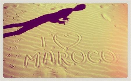 Я люблю Марокко