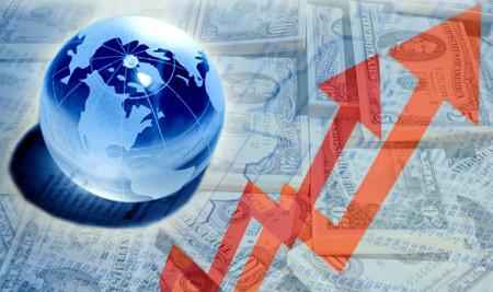 Рост благосостояния стран