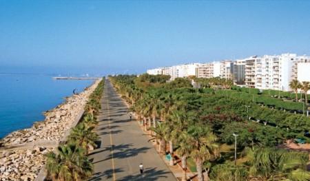 Кипр - город Лимассол
