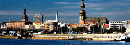 Прибалтийская страна