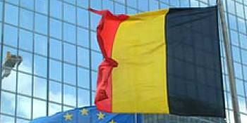 Визовые центры Бельгии