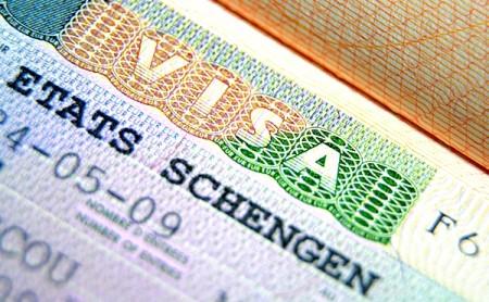 Шенгенская виза: что это такое и как её получить
