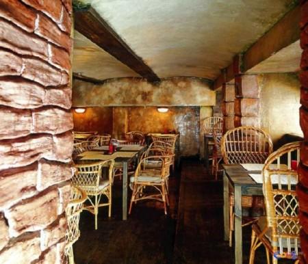 открытие кафе на Кубе
