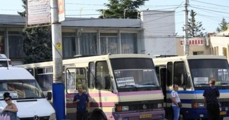 Междугородный транспорт