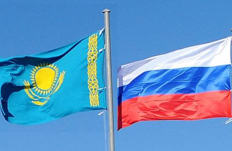регистрация жителей Казахстана на территории России