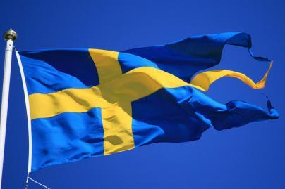 Визовые центры Швеции