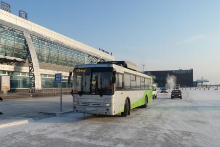 Автобус до Толмачёво