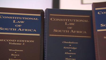 Конституция Юар
