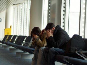 Как не заблудиться в аэропорту