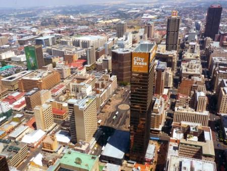 Недвижимость Йоханнесбурга