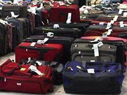 Как сдать багаж в аэропорту