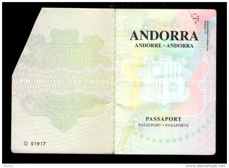 Как получить вид на жительство в Андорре