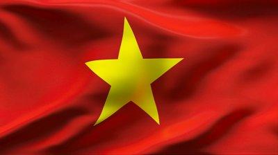 Флаг Вьетнама