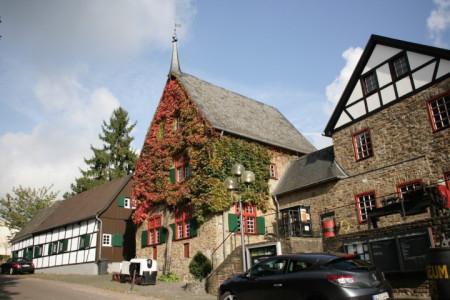 Бергиш-Гладбах, Германия