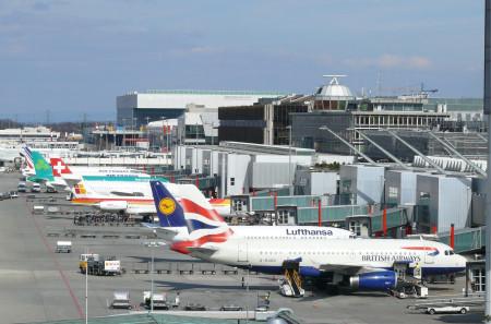 Аэропорт Женева-Куантрен