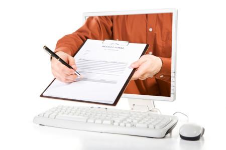 Подпись документов онлайн