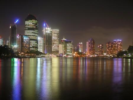 Брисбен, Австралия