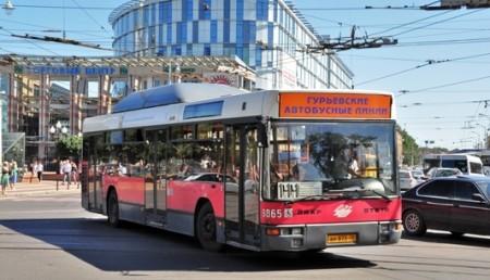 Автобус 144